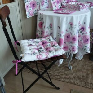 galette de chaise clayre&eef